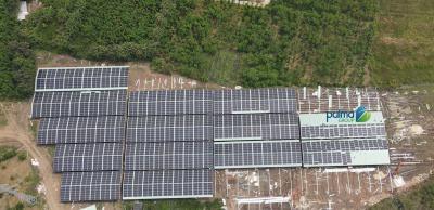 Solar Energy reaches historically low costs